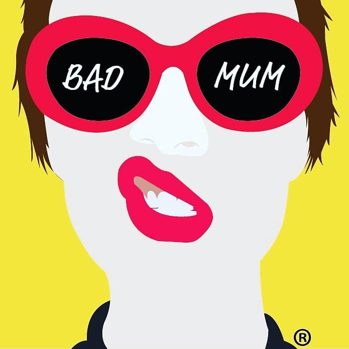Monday Mother: Sophie Farrow, Founder of Bad Mum® magazine.
