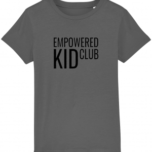 Empowered Kid Club T-Shirt
