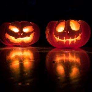 Do It Like A Kid – Halloween Decoration Workshop