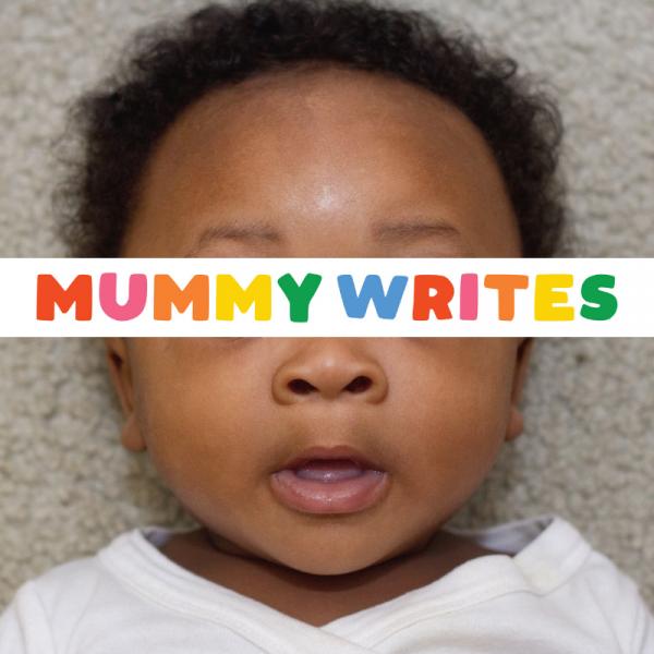 Mummy Writes 6 week course