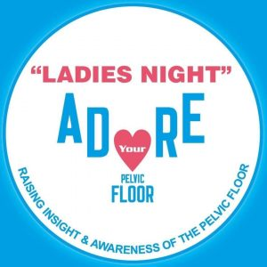 Adore Your Floor – Ladies Night