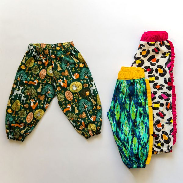 WILD & FREE trousers